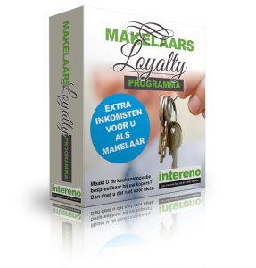makelaars loyalty programma box