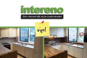 Tips keuken opknappen Intereno