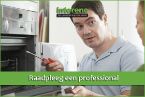 Keuken restaureren via Intereno