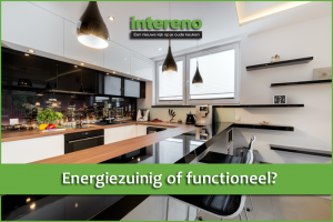 Energiezuinig of functioneel