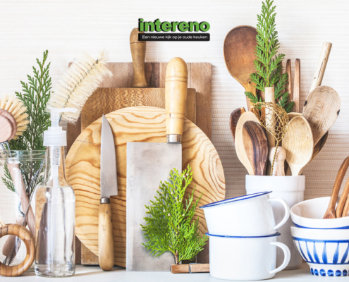 eco keuken Intereno 2020